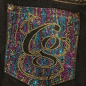 Women's Jeans COOGI  Bling 11/12